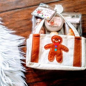 ❤ NWT! Body Nature Gingerbread Body Gift Set ❤